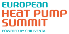 European Heat Pump Summit Logo